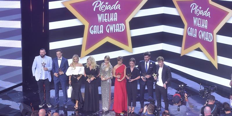 Wielka Gala Gwiazd Plejady 2017: poznaj laureatów konkursu!