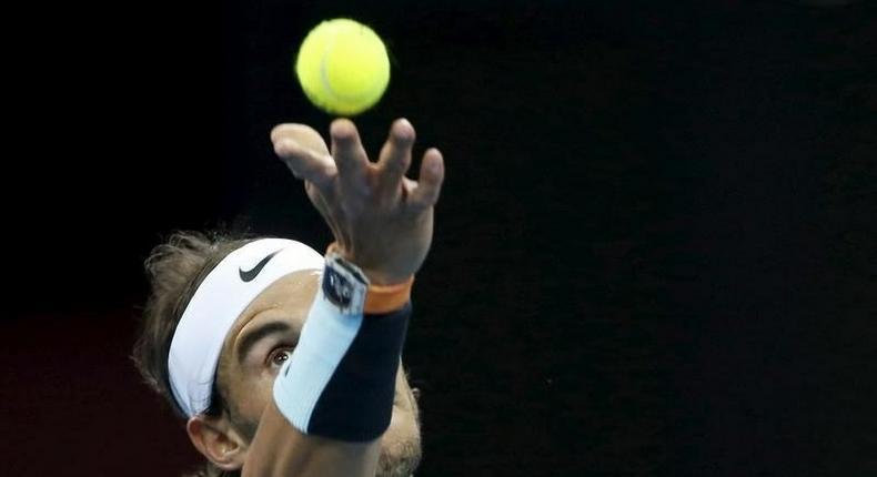 Nadal's a big threat again, says Federer and Djokovic