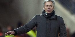 Mourinho odejdzie z Realu! Wróci do...