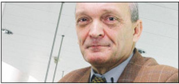 Prof. Hubert Izdebski | Uniwersytet Warszawski