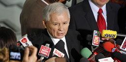 Kaczyński: Tusk nic nie może i nie chce móc