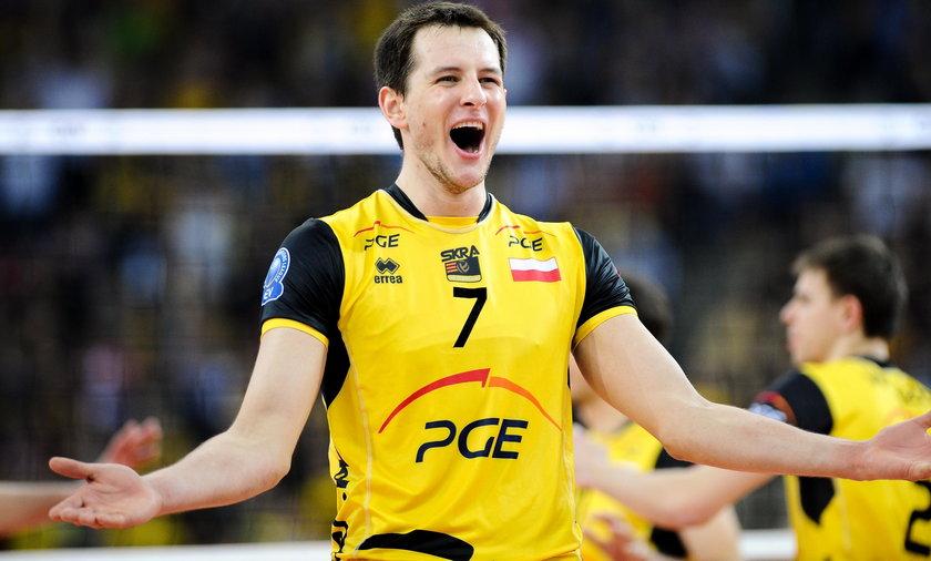 Mistrz Europy wraca do polskiego klubu