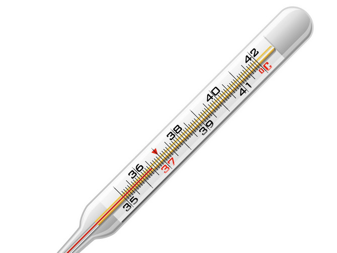 Temperatura otkriva MNOGO o vašem zdravlju: Ako je visoka, dobro je...