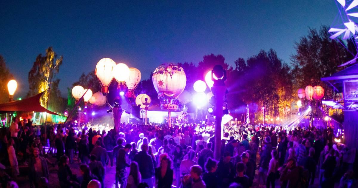 Fusion-Festival: 28-Jähriger tot im Zelt aufgefunden