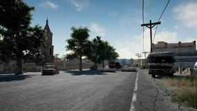Playerunknown's Battlegrounds trafił do miliona graczy