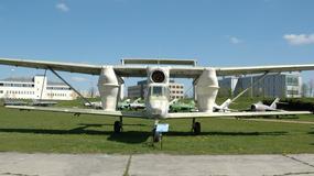 M-15 Belfegor - polski samolot dla ZSRR