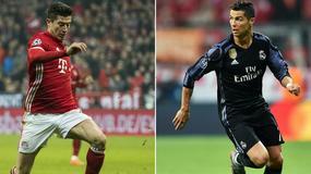 Hiszpańskie media: Robert Lewandowski może zastąpić Cristiano Ronaldo w Realu Madryt