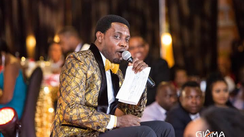 AY Makun says movie making is good for his brand.
