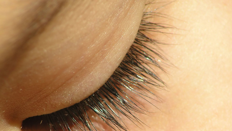 O oczy trzeba dbać. Na przykład odpowiednią dietą