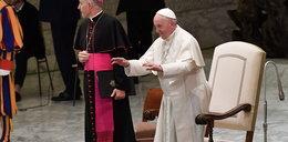 Papież chce wprowadzić nowy grzech. Z czego będziemy się spowiadać?