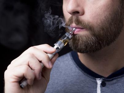 Ministerstwo Finansów chce wprowadzić akcyzę na e-papierosy