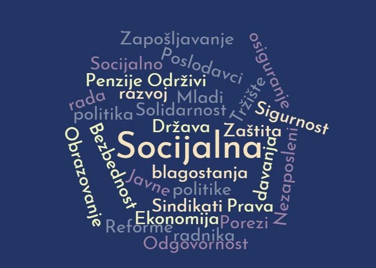 Reforme socijalne politike