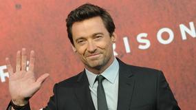 """Hugh Jackman: o """"Labiryncie"""" powinno się dyskutować - wywiad"""