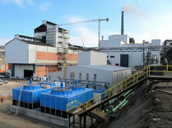 Ispitano više od 60 odsto postrojenja: Nova topionica u RTB