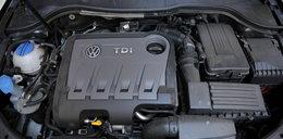 Volkswageny uziemione w całej Polsce!