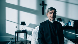 """Premiera """"Kleru' na Festiwalu w Gdyni. Smarzowski: """"Chciałbym, żeby kościół nie ukrywał pedofilii'"""
