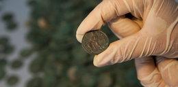 Robotnicy odnaleźli skarb. Jest warty fortunę!