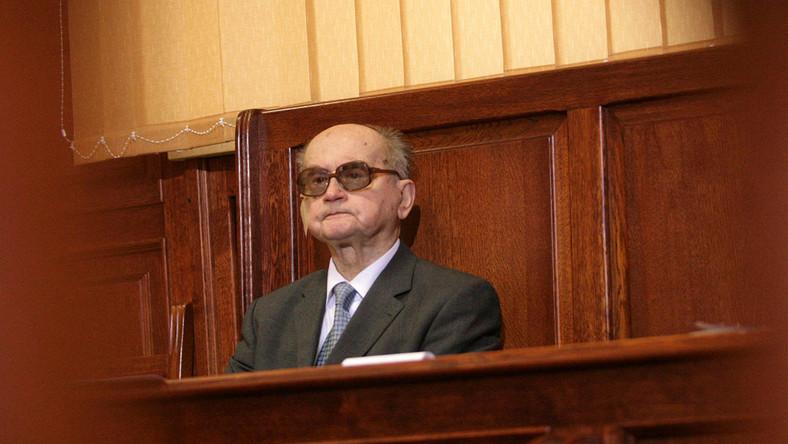 Jaruzelski i Kiszczak wracają na ławę oskarżonych