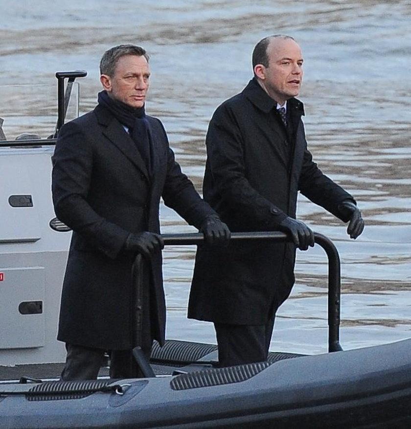 Rory Kinnear -aktor filmów o Jamesie Bondzie żegna siostrę zmarłą na koronawirusa