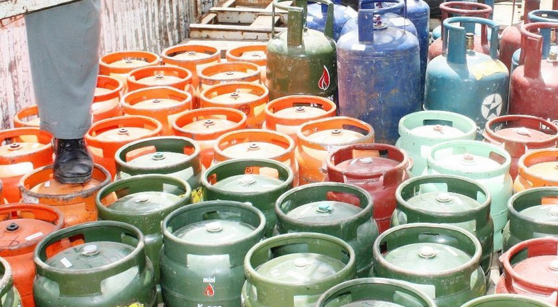 Price of cooking gas to go up by Sh300