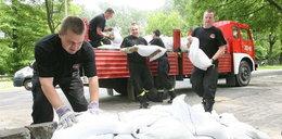 Powódź pochłonęła 2 mln zł