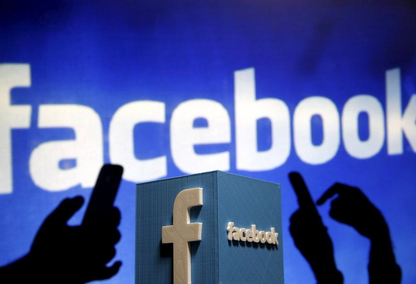 Facebook może wykorzystywać nasze dane
