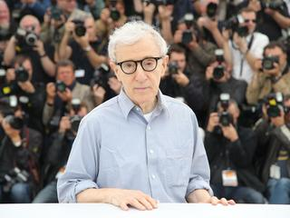 Woody Allen, Cannes 2016