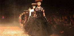 Pokaz kolekcji Alexandra McQueena