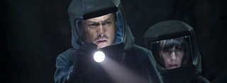 'Godzilla' - klasyk chwilami imponuje