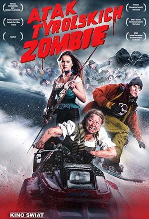 Atak tyrolskich zombie