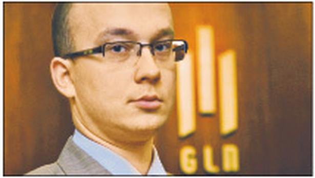 Maciej Grela | doradca podatkowy w kancelarii Gide Loyrette Nouel