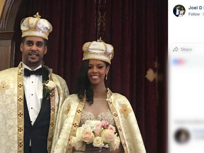 Ona je srela svog princa, ali STVARNOG: Upoznali su se pre 12 godina u klubu, a ona je danas princeza