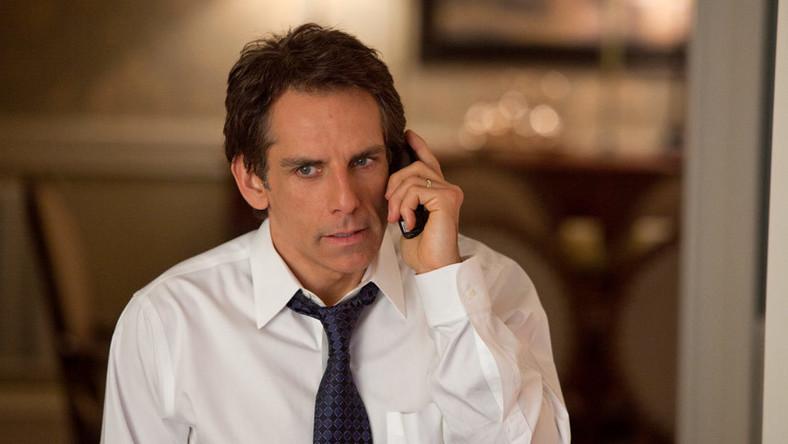 """Ben Stiller w filmie """"Sekretne życie Waltera Mitty"""""""
