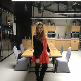 Maria Niklińska na kolacji wylicytowanej przez fana. Mamy zdjęcia