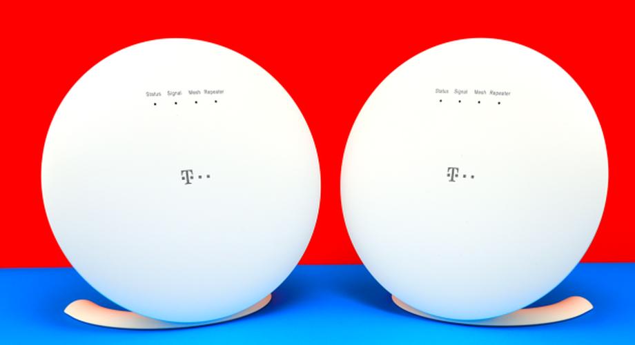 Telekom Speed Home WiFi im Test