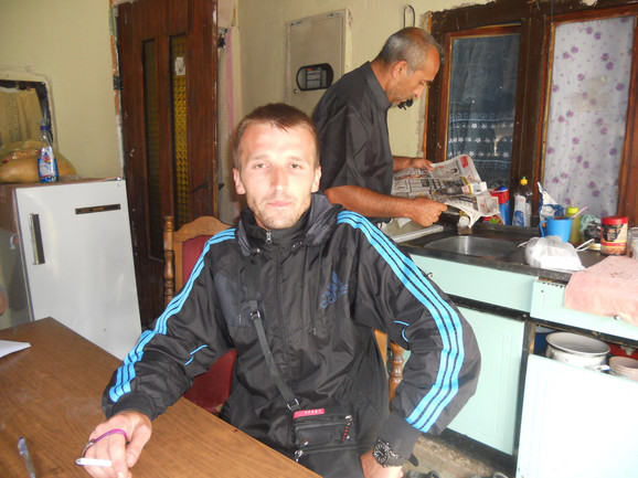 Uzalud: Vujadin upozoravao ubicu da ne maltretira Ivanu
