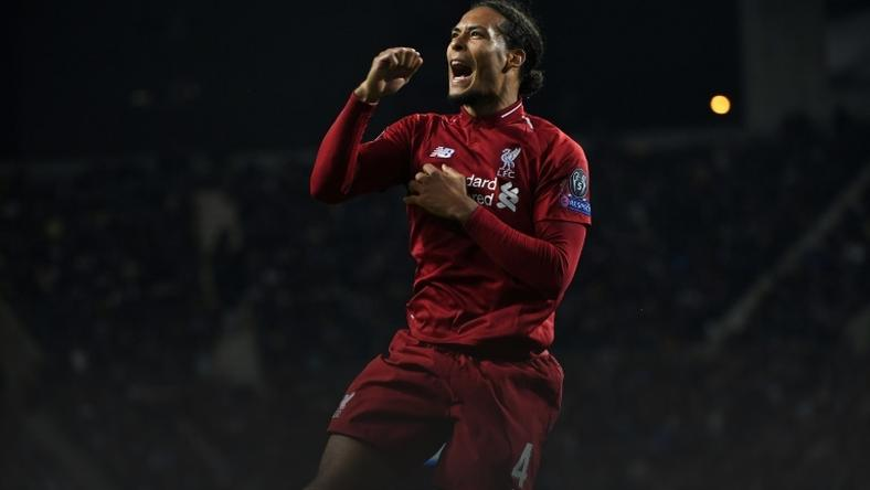The sale of Philippe Coutinho helped Liverpool fund the signing of Virgil van Dijk