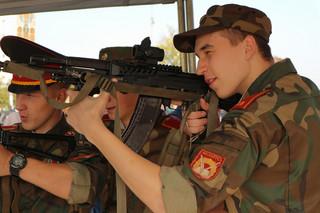 Na Białorusi seminarzyści dostali powołania do wojska