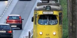 Czy tramwaj 46 będzie jeździł rzadziej?