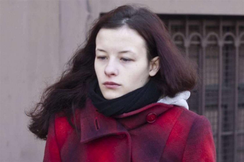 Matka Madzi z Sosnowca rozbiła głowę mężowi