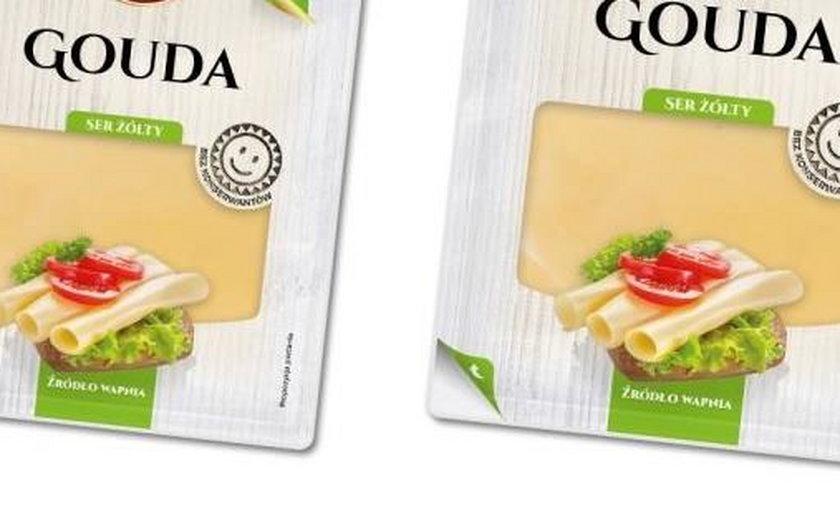 GIS wycofuje jedną partię sera. Wykryto w niej bakterię