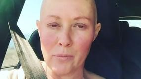 Shannen Doherty nie poddaje się chorobie. Aktorka opublikowała poruszający film