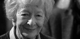 Dziwne? Pogrzeb Szymborskiej zorganizuje...