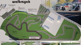 W Wałbrzychu powstanie Motopark
