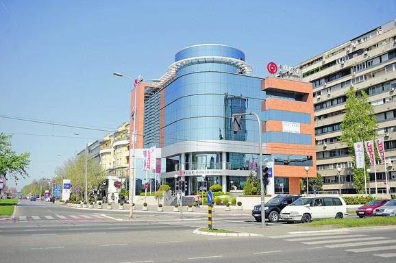 Kineska banka
