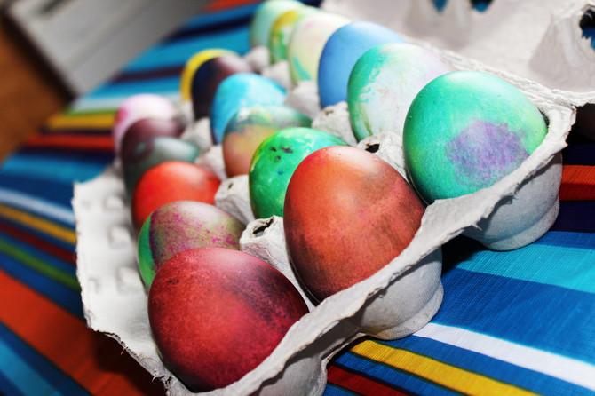 Uksršnja jaja