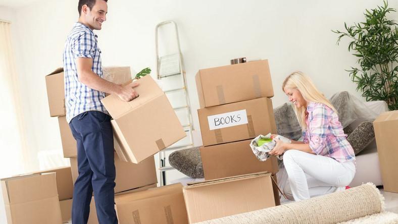 Polak może kupić rekordowo duże mieszkanie