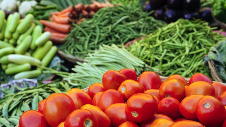 Badanie Dieta Bogata W Warzywa Owoce I Soki Zmniejsza Ryzyko Raka
