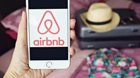 Grzywny za wynajem przez Airbnb bez zezwolenia