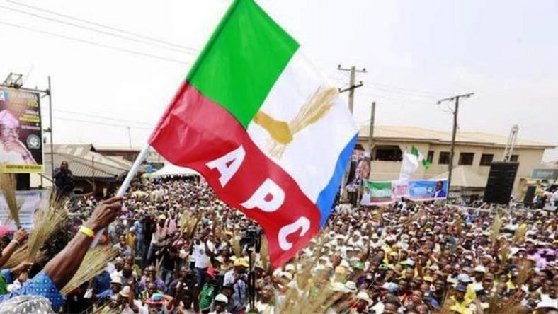 Suspected armed thugs allegedly attack 2 APC chieftains in Ebonyi